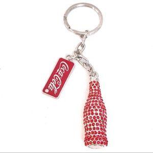 Keychain Coca-Cola